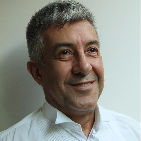 Carlos Antonio Arango
